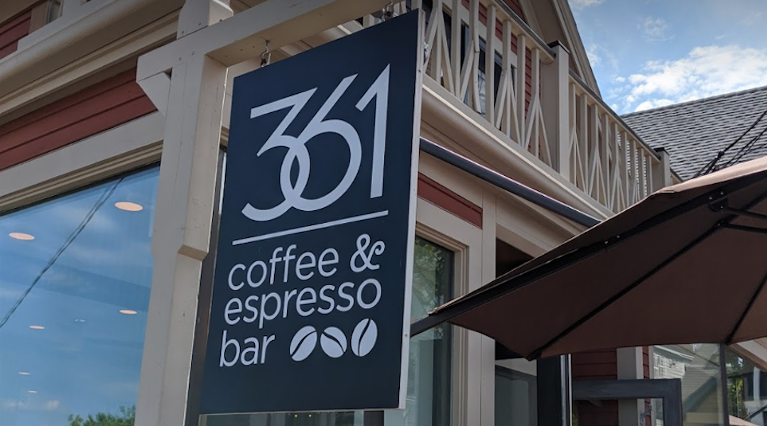 361 Coffee and Espresso Provincetown