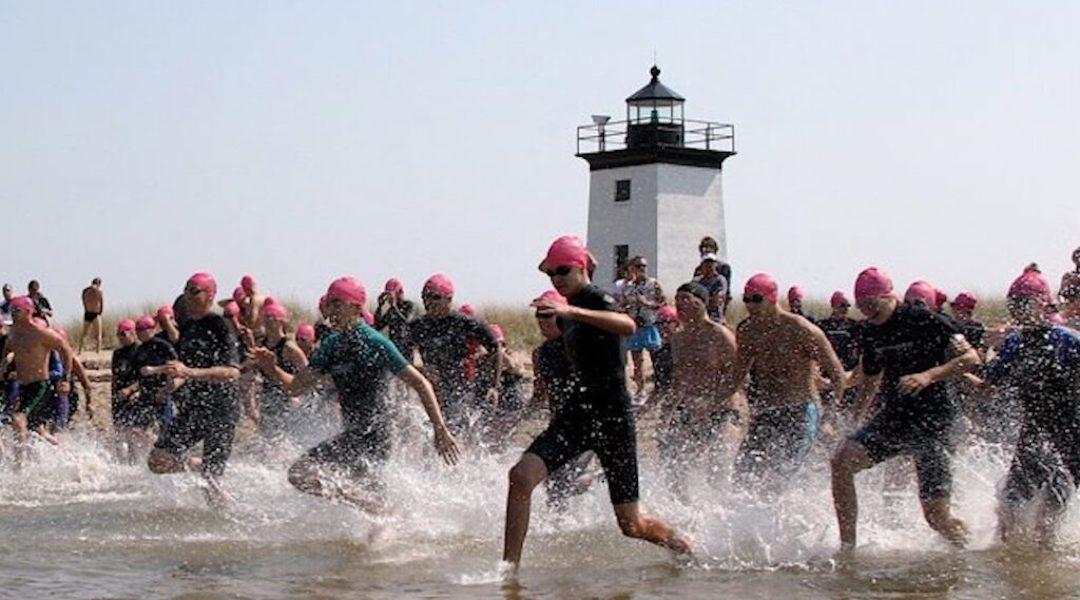 Swim For Life Provincetown