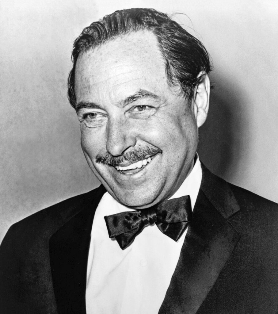 Provincetown History Tennessee Williams
