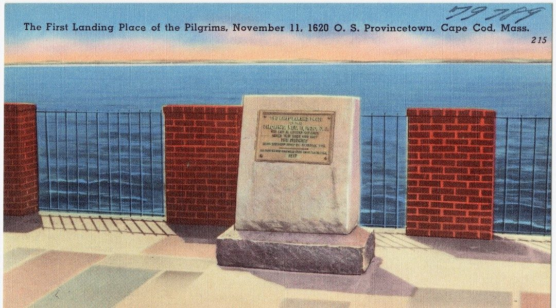 Provincetown History Snippets: Who is Harry Kemp?