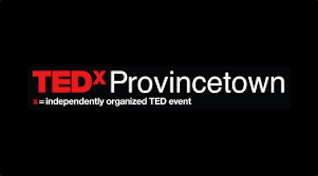 TEDx Provincetown