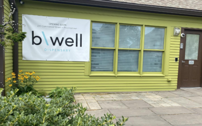 New Ptown Weed Shop(s) to Open