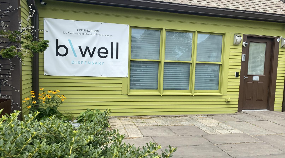 What New Weed Shop is Opening in Provincetown?