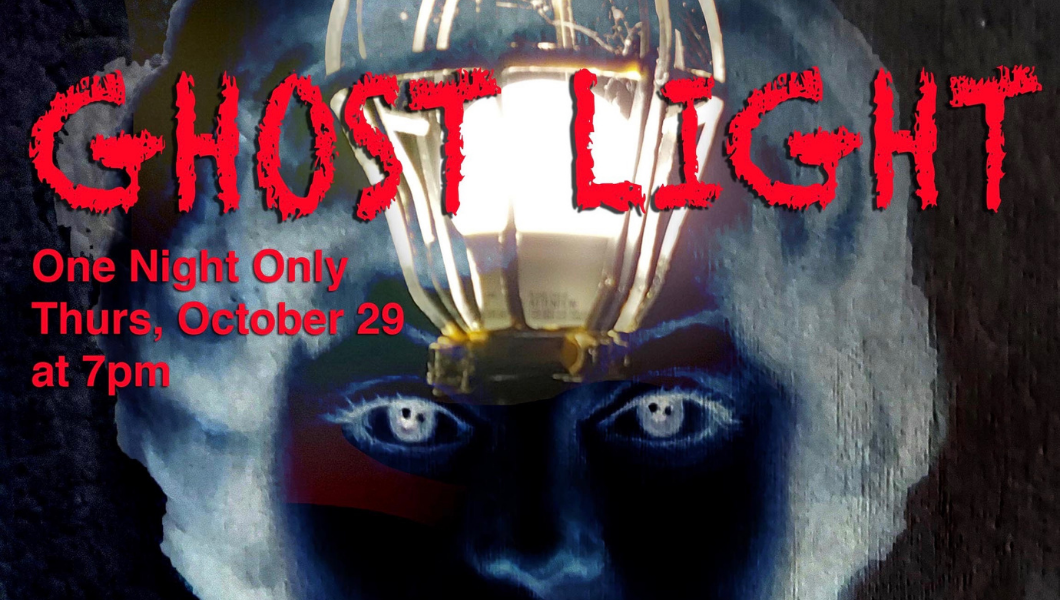 """""""Ghost Light"""" Debuts at Provincetown Theater"""