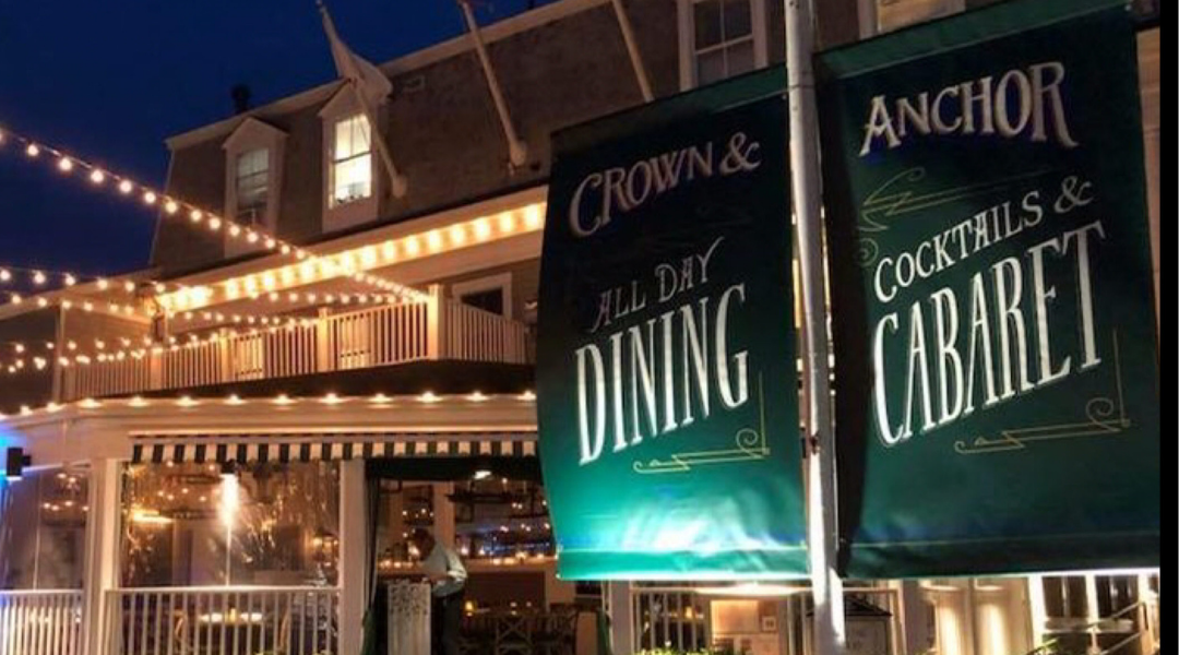 Summer of 2021? Checking in with the Crown & Anchor