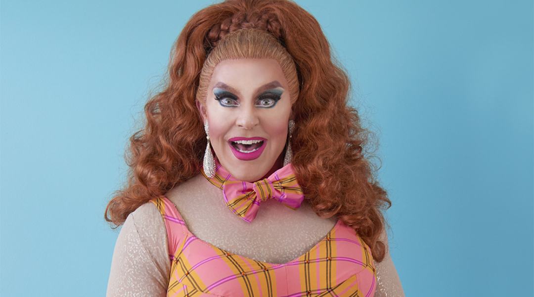Drag in Ptown this Summer?