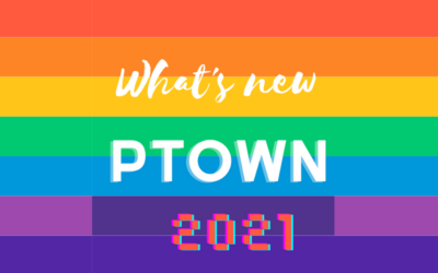 New In Provincetown 2021