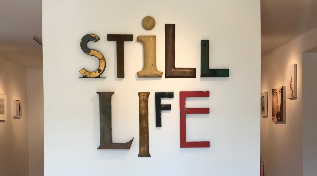 Art We Love & Why- Mike Carroll of The Schoolhouse Gallery