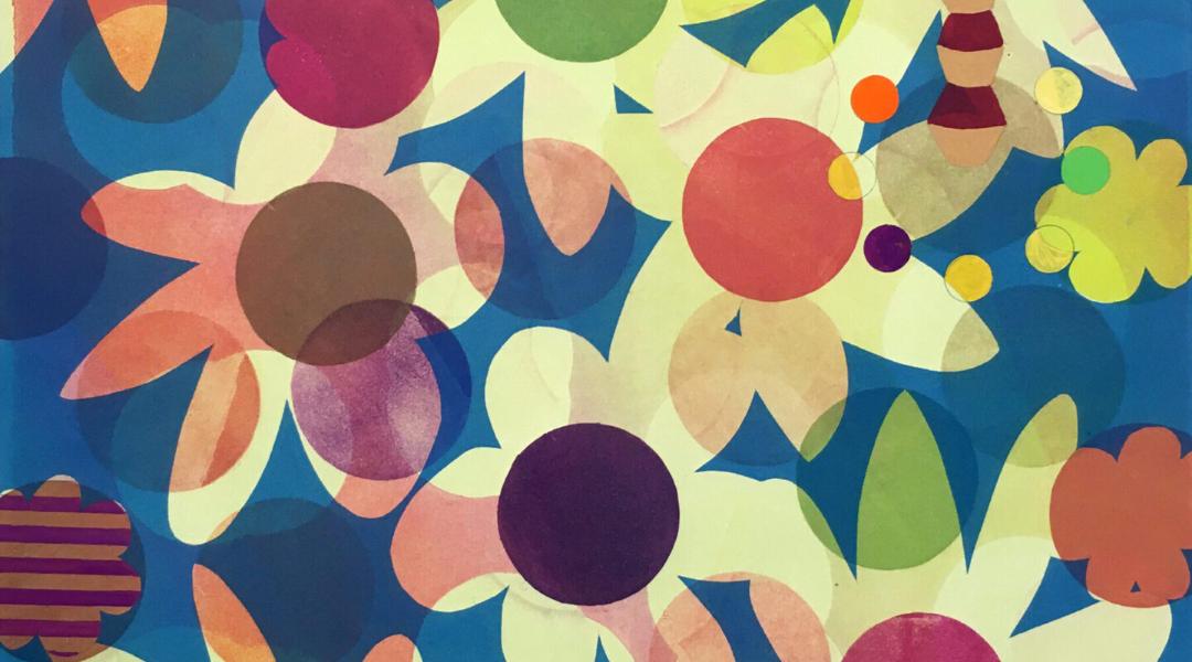 Art We Love & Why: What Brings us Joy?