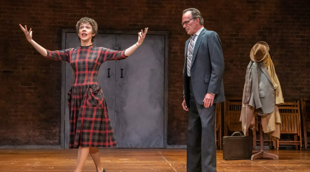 A Last Hurrah: Orson's Shadow at the Wellfleet Harbor Actos Theater