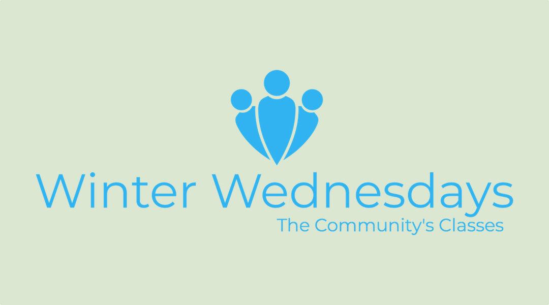 Winter Wednesdays