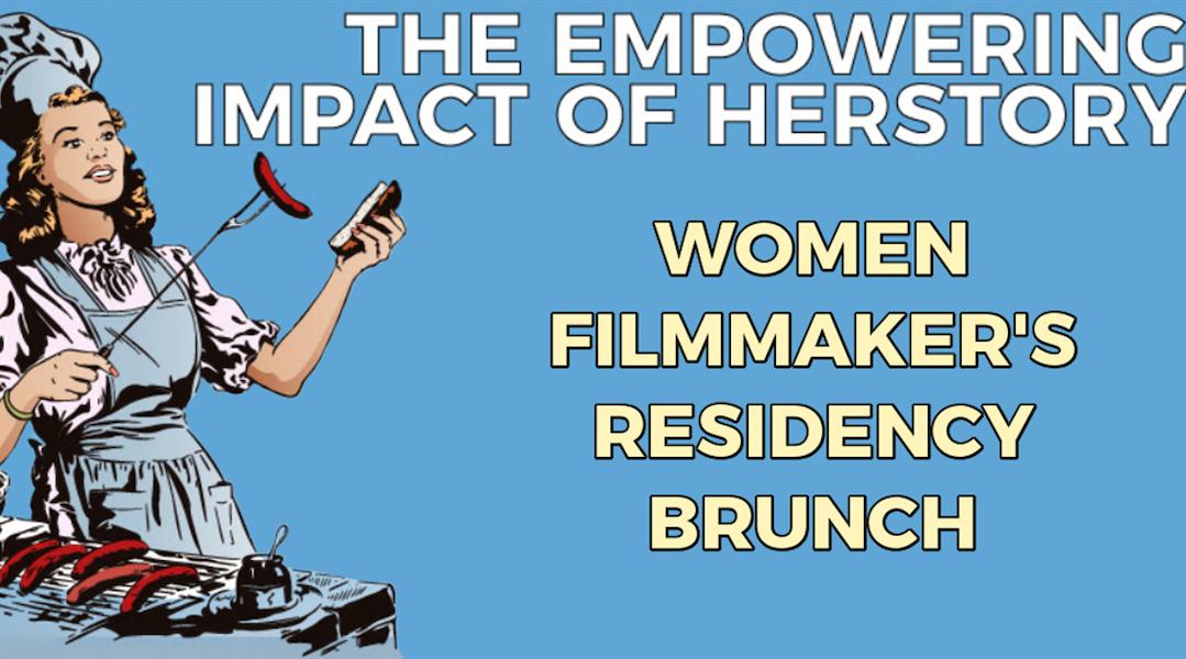 Women FIlmmaker Brunch Provincetown