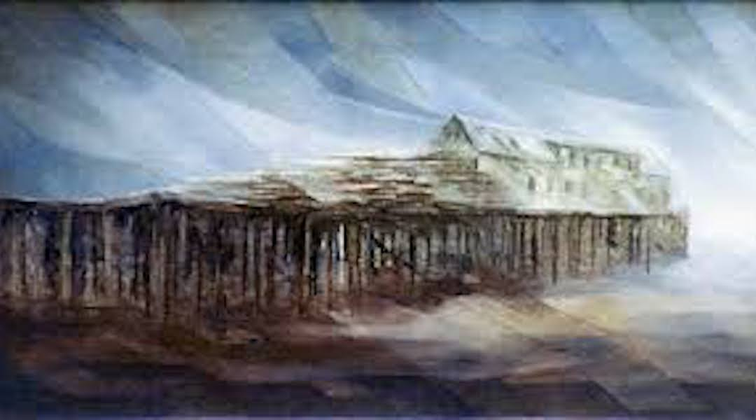 Provincetown History Snippet: Old Reliable Fish House