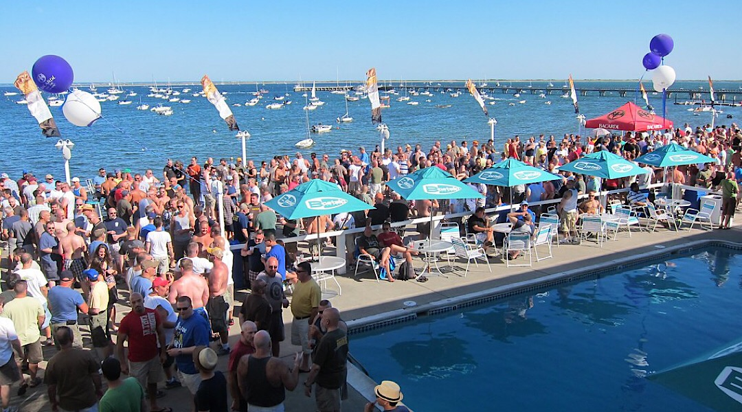 Best of Provincetown Awards