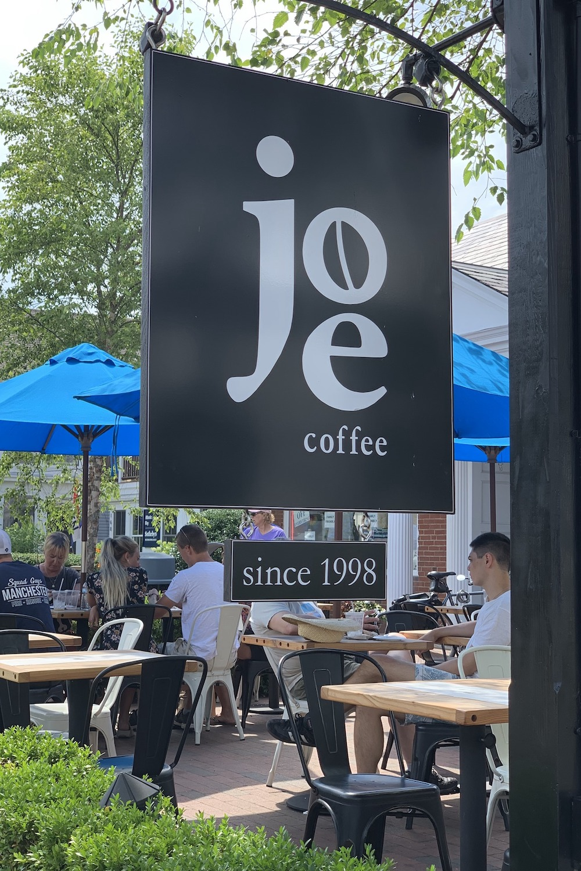 joe coffee Provincetown