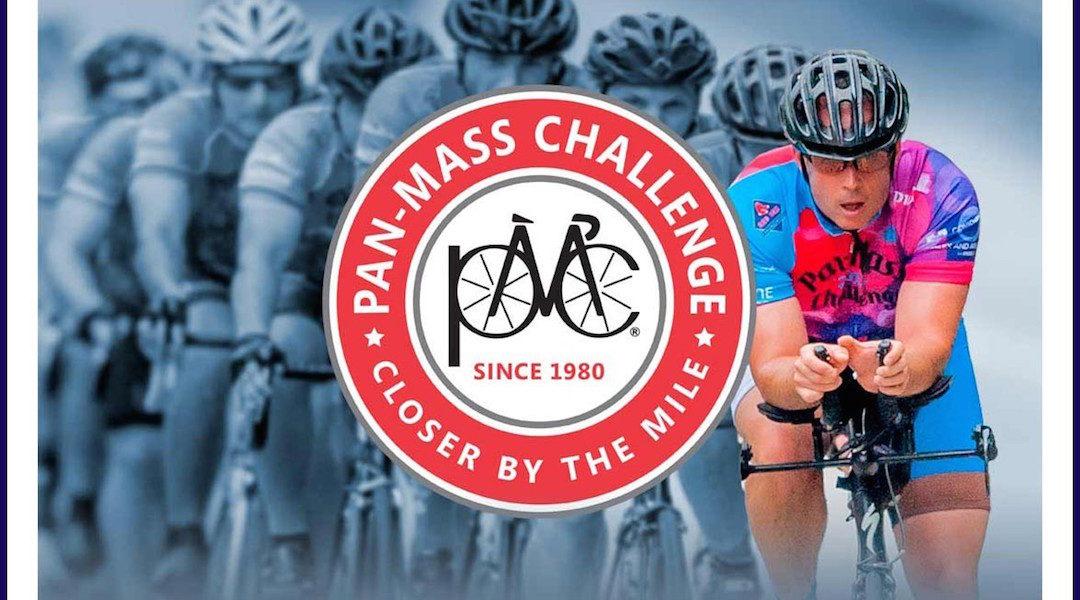 Pan-Mass Challenge 2019