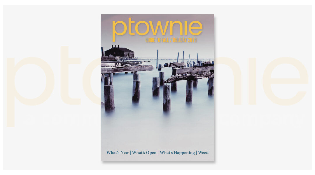 ptownie Fall Guide 2019
