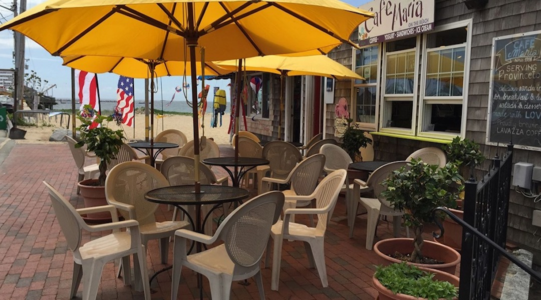 Cafe Maria Provincetown