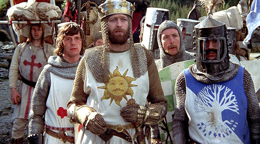 Free Movie Night: Monty Python