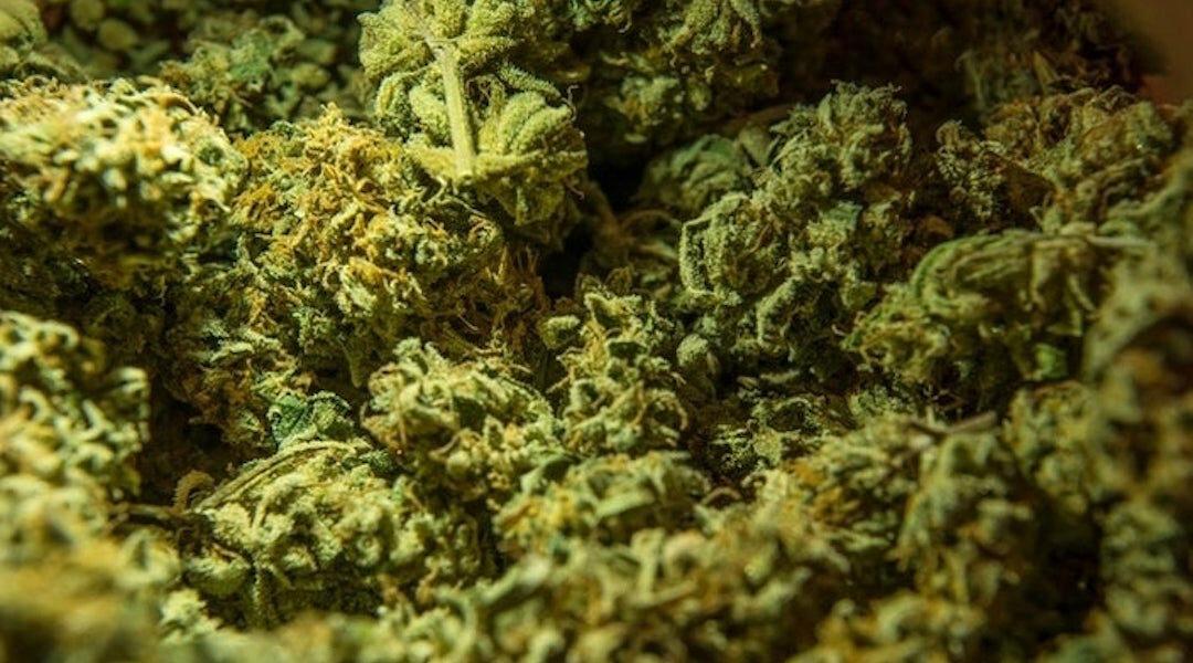 Here Are Some New Rules For Marijuana In Massachusetts