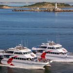 Ferry Service Resumes Provincetown