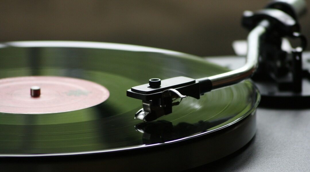 Got Vinyl? Consider Donating it to WOMR!