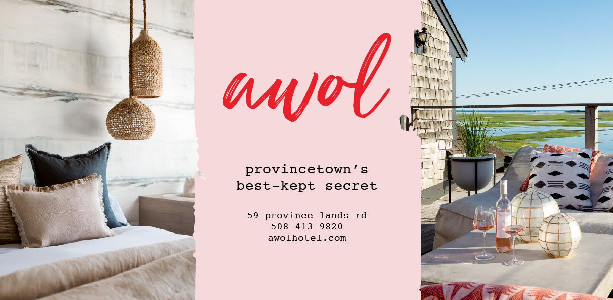 Awol Provincetown Ad