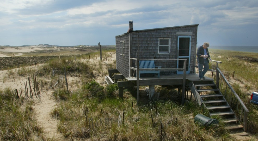 Small Shacks, Big History: The Story Behind Provincetown's Dune Shacks
