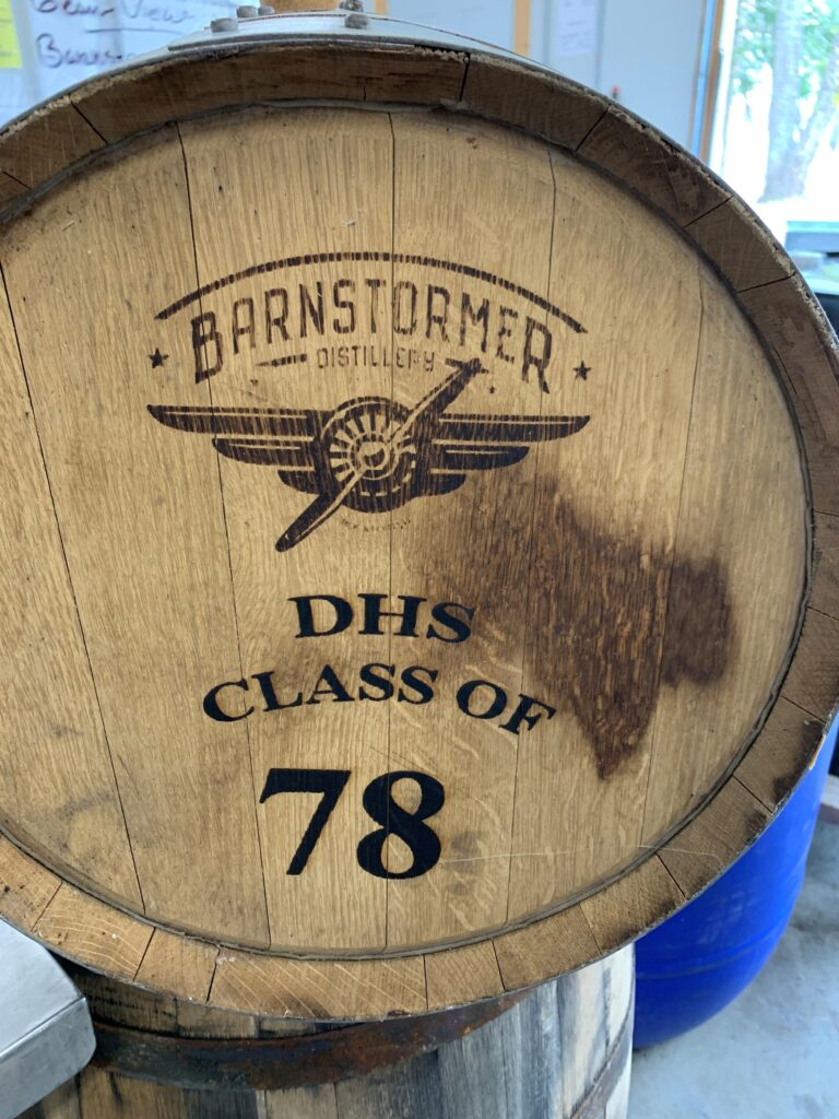 Adopt a Rum Barrel, Custom Rum Barrels, BUY a Rum Barrel