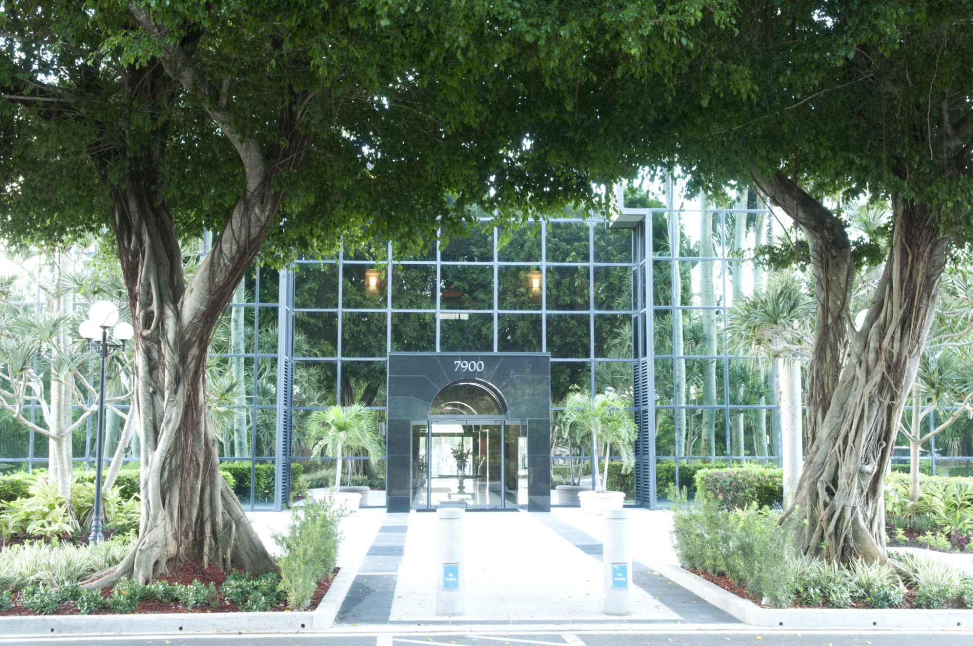 PEBB Enterprises - Boca Corporate Office, Boca Raton, Florida 1
