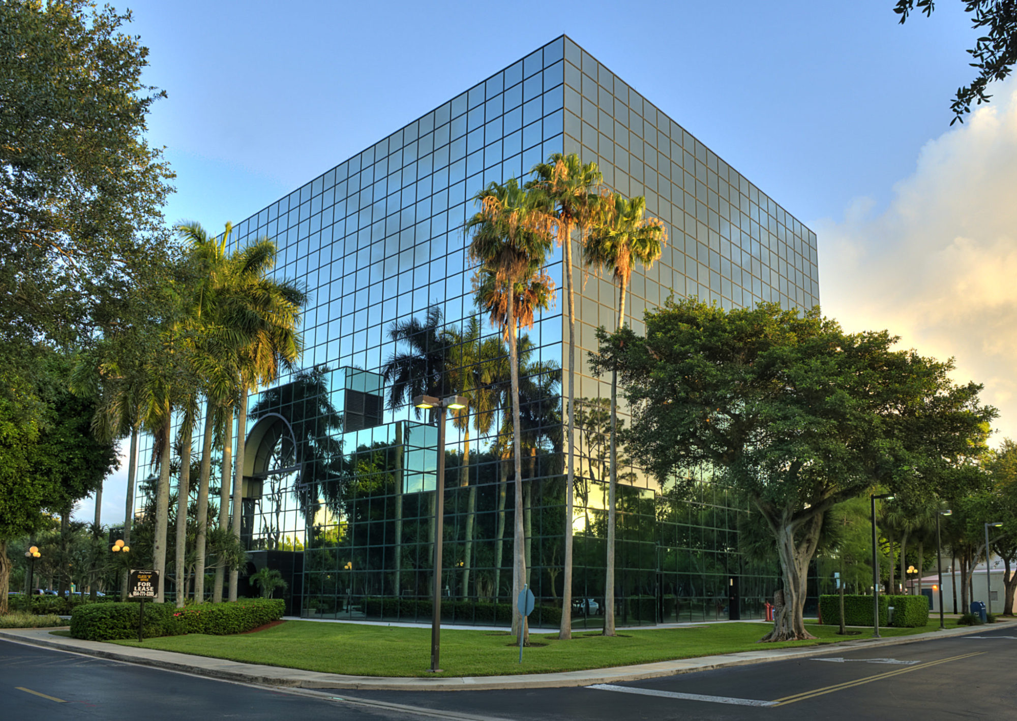 <strong>Boca Corporate Plaza</strong><br> Boca Raton, FL
