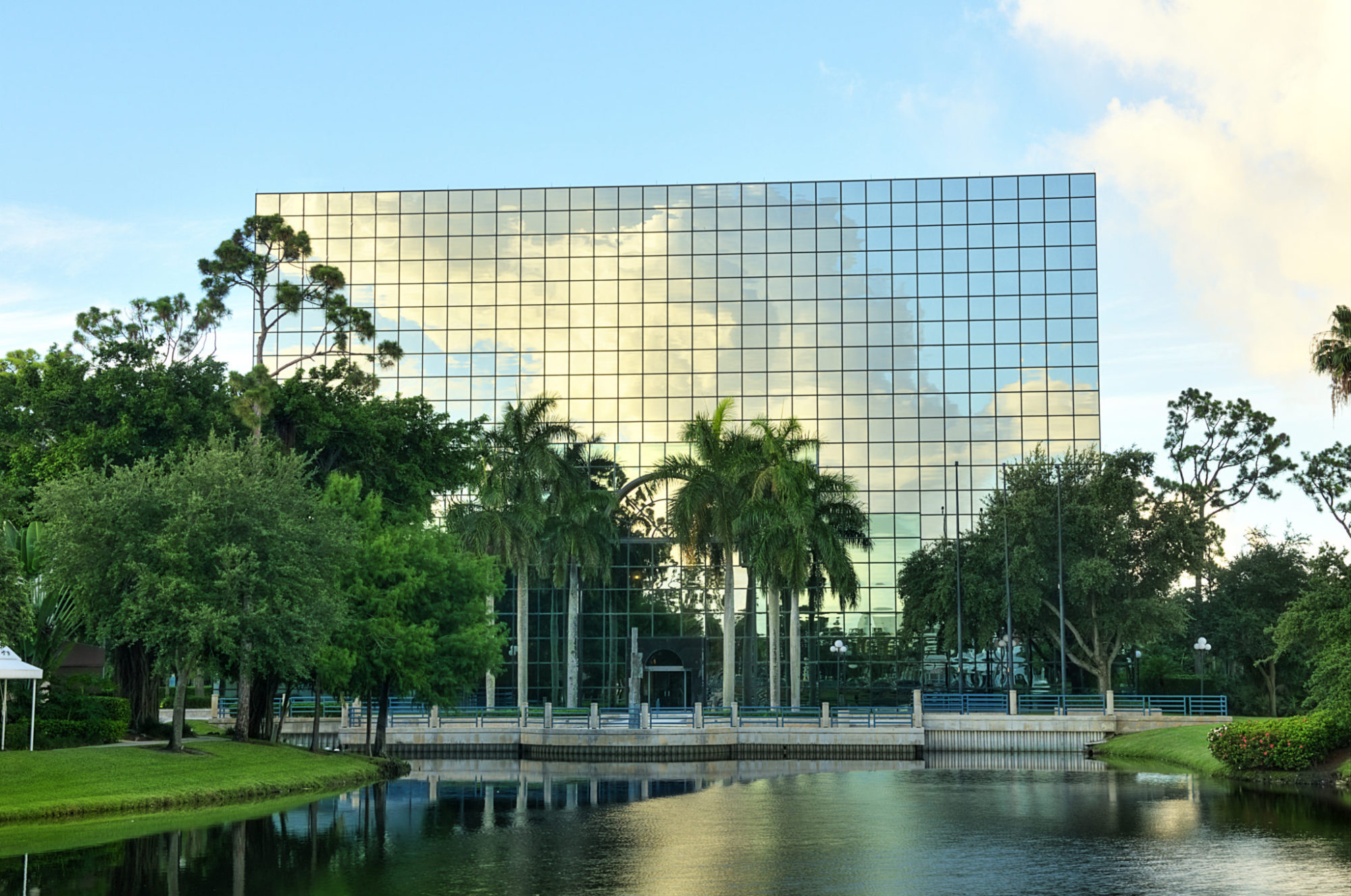 PEBB Enterprises - Boca Corporate Office, Boca Raton, Florida 3