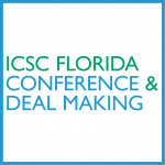 ICSC Florida Conference & Deal Making | PEBB Enterprises