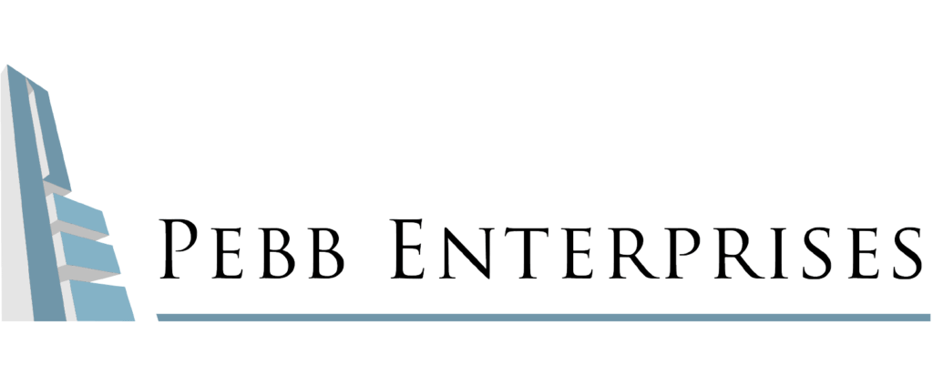 PEBB Enterprises Logo