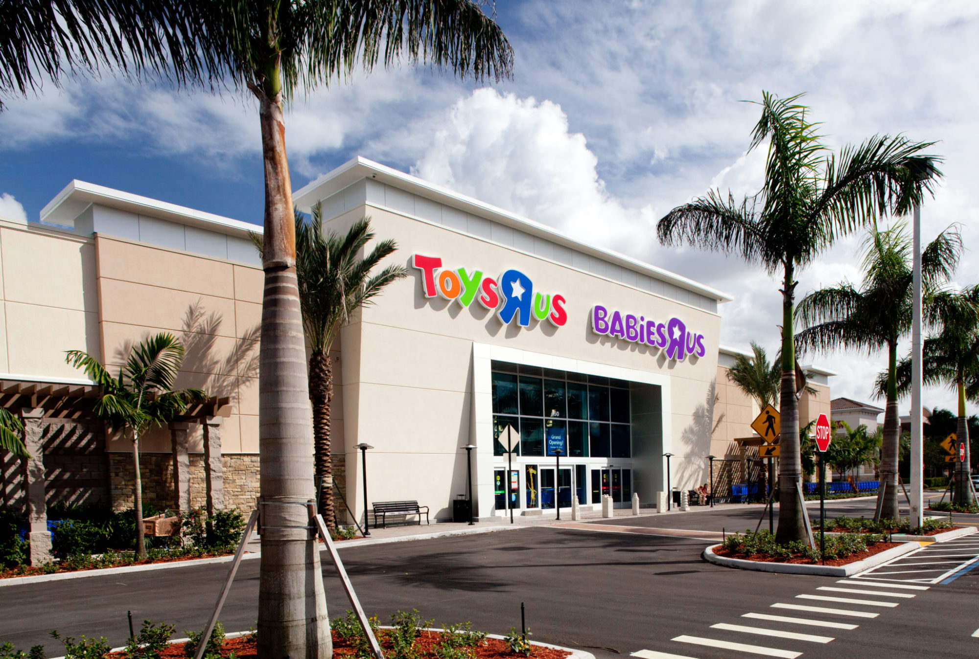 <strong>Toys R Us / Babies R Us</strong><br> Royal Palm Beach, FL