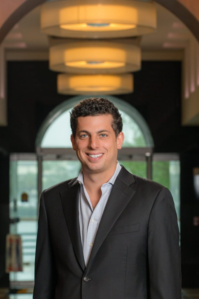 PEBB President and CEO Ian Weiner Discusses The CARES Act In South Florida Business Journal Cover Story