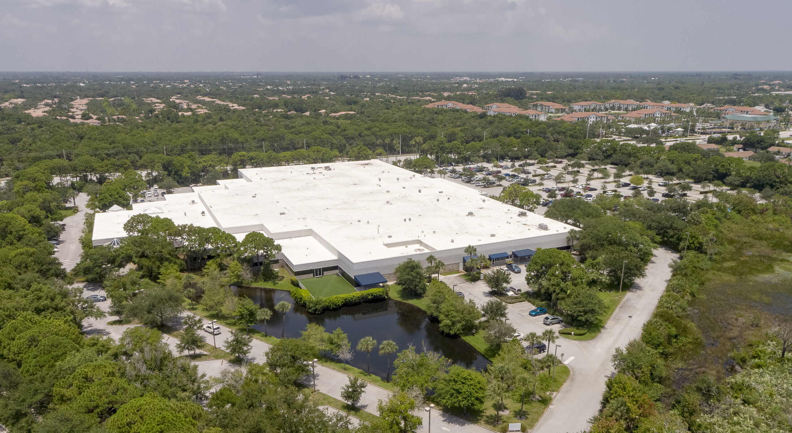 <strong>Jupiter Innovation Center</strong><br> Jupiter, FL