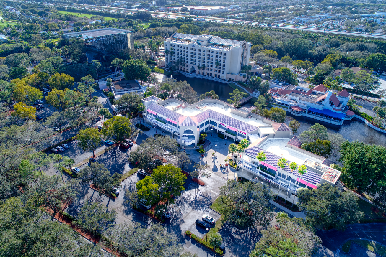 PEBB Enterprises and Banyan Development Close $10.3 Million Acquisition of Mixed-Use Boca Raton Site