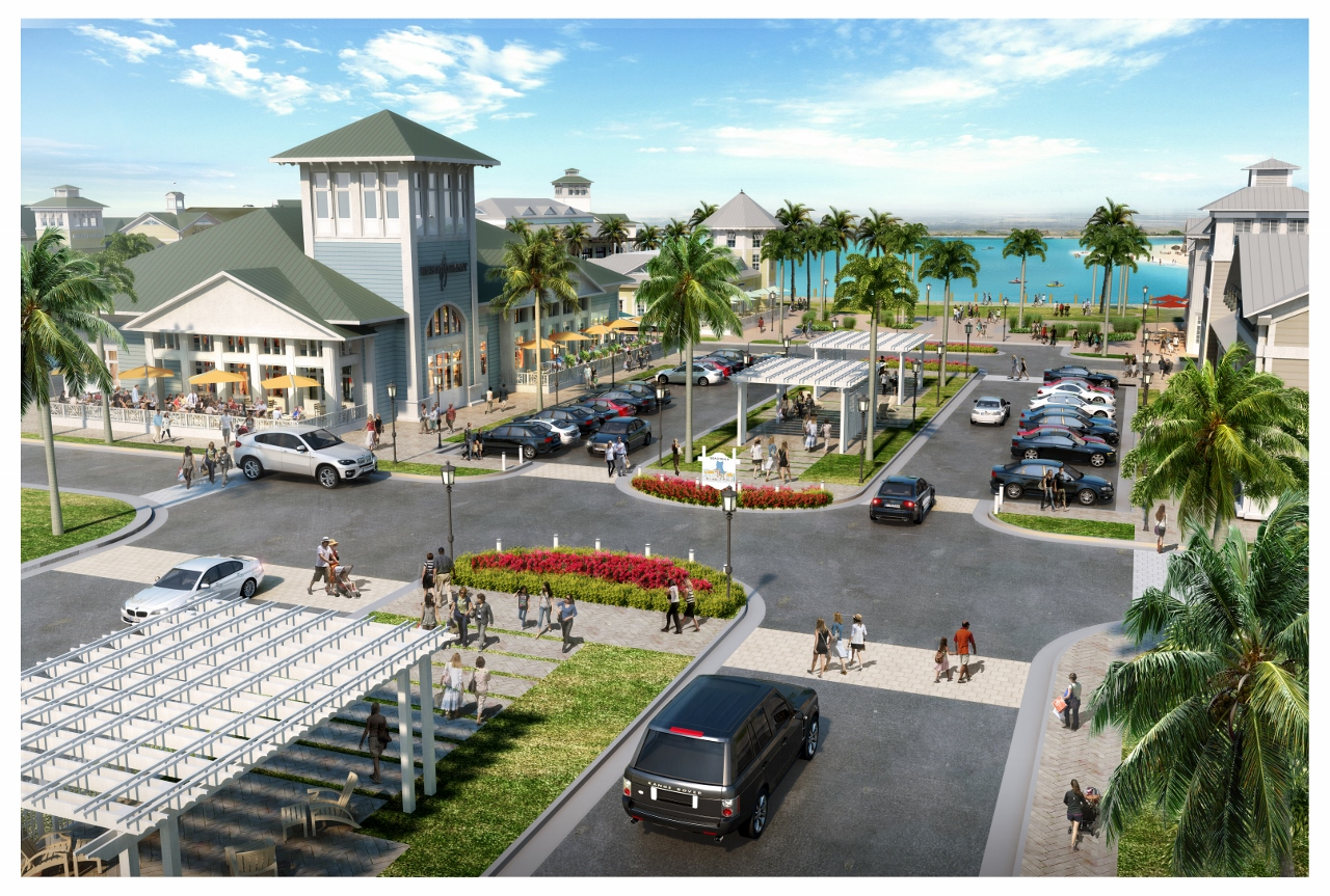 PEBB Enterprises, Falcone Group Close Acquisition of Mixed-Use Development Site within Beachwalk near Jacksonville