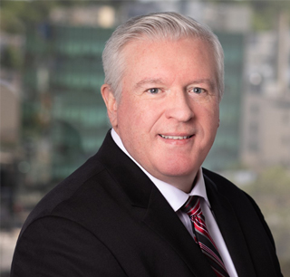 John Corrigan, JD, CPA, MBA