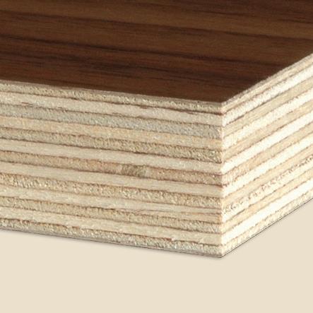 Hardwood Plywood Core Types