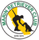 Marin Retriever Club Logo