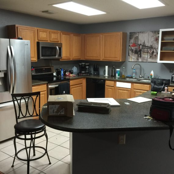 Affordable Custom Kitchen San Antonio