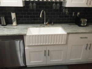New Kitchen Remodeling San Antonio