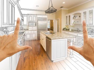 San Antonio Luxury Kitchen Remodeling