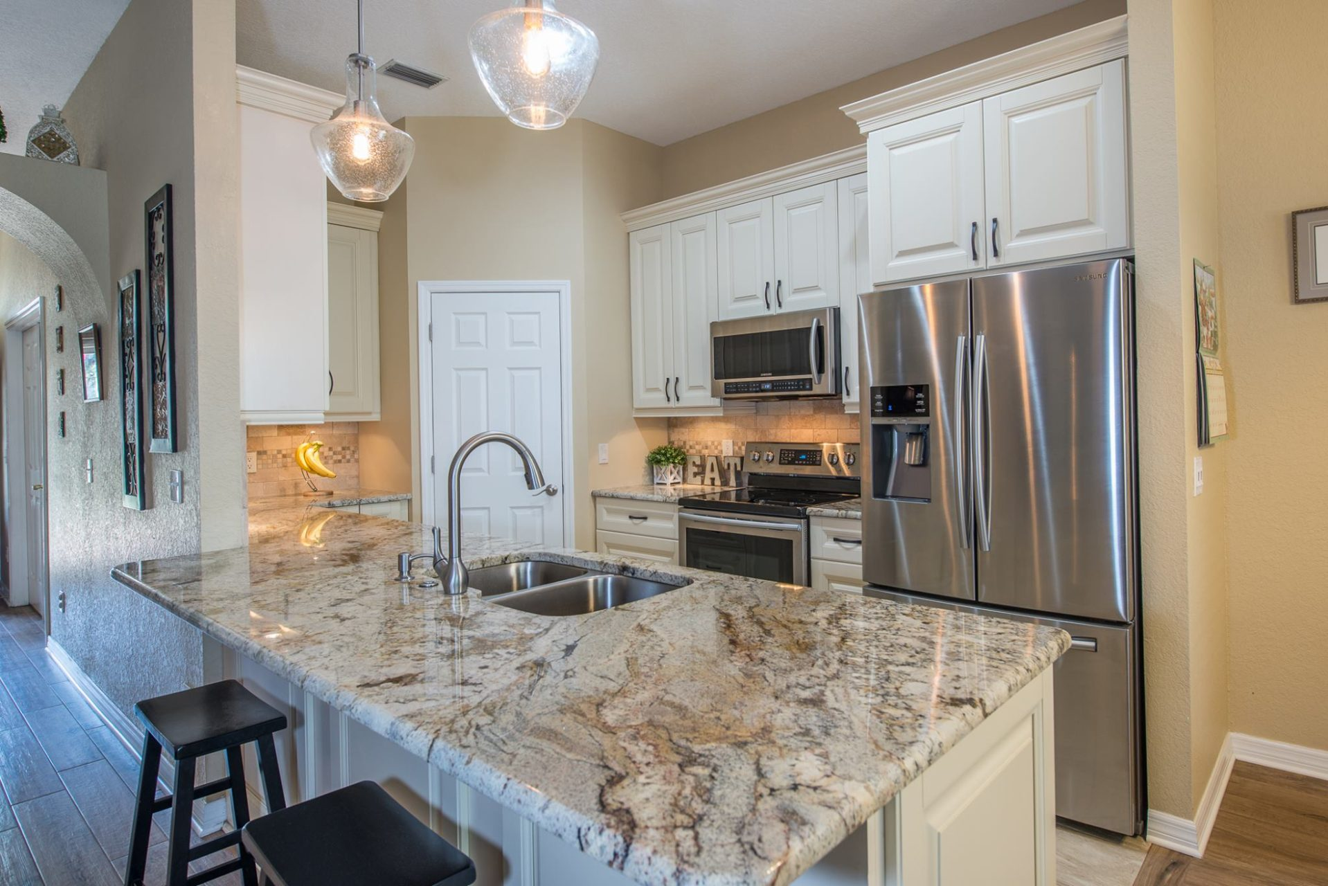 Kitchen Remodeling san antonio stone oak bulverde dominion alamo heights Kitchen cabinets countertops tile flooring