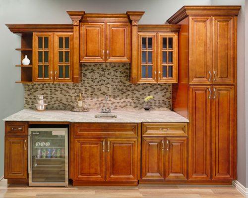 San Antonio Kitchen Cabinet Makers Remodeling