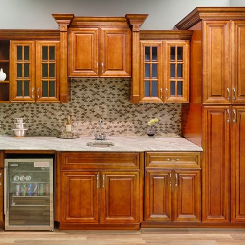 San Antonio Kitchen Cabinet Makers Remodeling