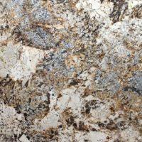 Granite Countertops - Caravelas Gold