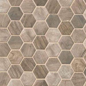 San Antonio Shower Tile